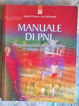 Libro manuale di PNL