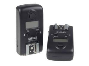 Meike MK-RC10N N3 (MC-DC2) Flash Trigger x Nikon D D