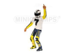 Minichamps Valentino Rossi Figure  WC