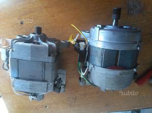 Motore per lavatrice Rex Electrolux