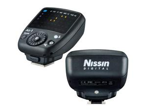 NISSIN TRIGGER FLASH Commander Air 1 x Nikon (ITA)