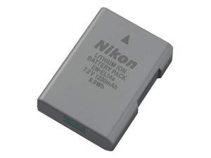 Nikon EN-EL14a Batteria Originale x P P P P
