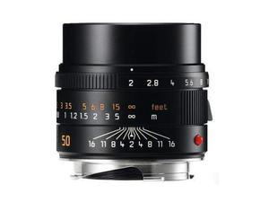 Obiettivo LEICA SUMMICRON-M 50mm f/2 APO