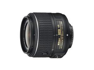 Obiettivo Nikon AF-S DX mm f/G VR II Lens