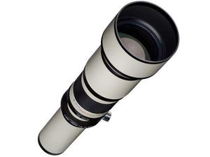Obiettivo Samyang mm MC IF f/8-16 x Micro Quattro
