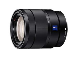 Obiettivo Sony mm E-Mount Zeiss SELZ PRONTA