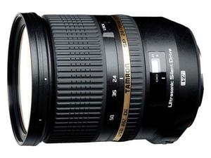 Obiettivo Tamron SP mm f/2.8 Di VC USD Nikon PRONTA