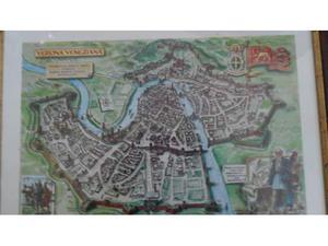 Stampe di Verona di varie epoche