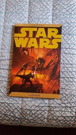 Star Wars Legend 1 - 90 Completa e Nuova