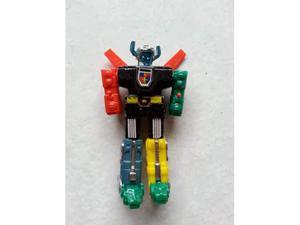 Voltron leone gioco giocattolo robot vintage posot class