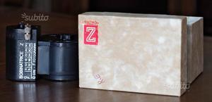 Bobinatrice Z per pellicole 35mm
