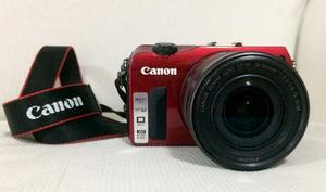 CANON EOS M Fotocamera