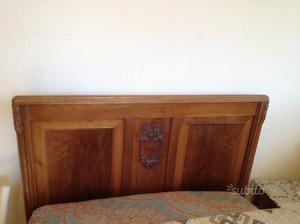 Camera da letto singolo in stile liberty