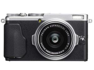 Fotocamera Fuji Fujifilm FinePix X70 Silver X-70
