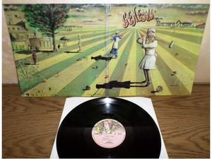 GENESIS - Nursery Cryme - LP / 33 giri  Gatefold