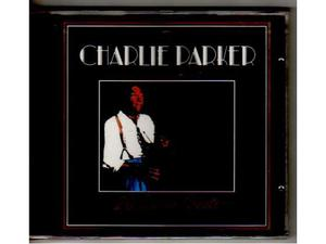 He Charlie PARKER Collection cd 1a STAMPA 87 Sigillato