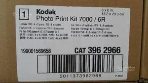 Kodak Photo Print Kit  Apex