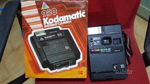 Kodak vintage Kodamatic