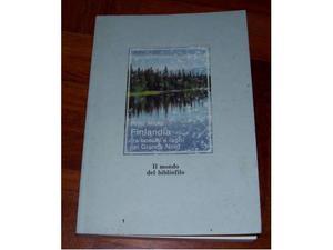 Libro FINLANDIA Tra boschi e laghi nel Grande Nord