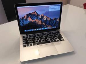 MacBook Pro retina gb e 8gb ram