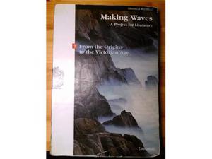 Making Waves - INGLESE vol 1 e 2
