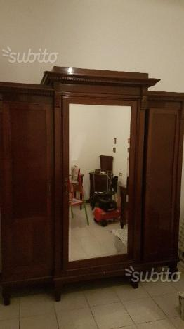 Arte mobili chippendale www casa posot class - Mobili camera da letto usati ...
