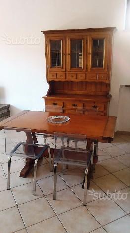 Mobili in legno per soggiorno taverna | Posot Class