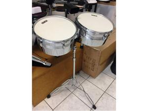 Peace Drum Timbales Ex demo in offerta