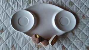 Piatto colazione Nadir