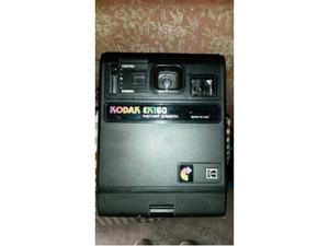 Polaroid Kodak EK160 Made in USA - Istantanea