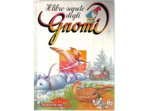 R.56- il libro segreto degli gnomi