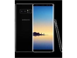 Samsung Galaxy Note 8 black 6/64Gb nuovo