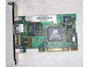 Scheda Ethernet 3Com Pci