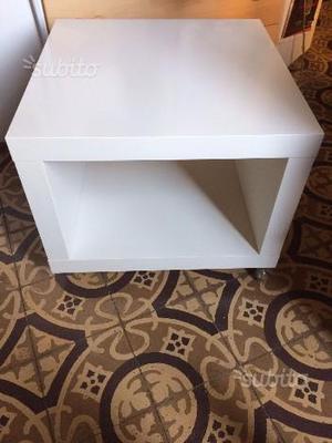 Lack Tavolino Con Rotelle Ikea.Lack Tavolino Con Rotelle Posot Class