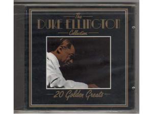The Duke ELLINGTON Collection cd 1a STAMPA 88 Sigillato