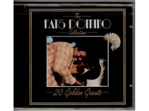 The FATS DOMINO Collection cd 1a STAMPA 87 Sigillato
