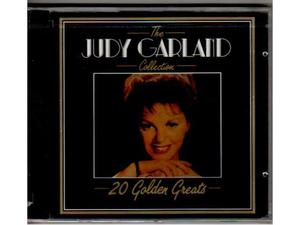 The JUDY GARLAND Collection cd 1a STAMPA 87 Sigillato