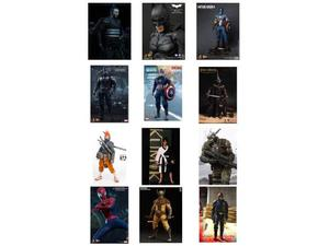 Hot Toys Collection