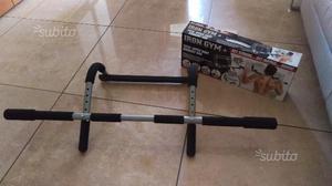 Iron Gym attrezzo ginnico