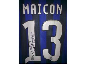 Maglia Maicon Inter  Home