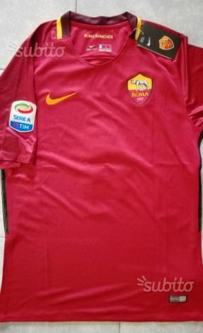 Posot Originale Nike Della Di Roma Maglia Class Nainggolan qYRwHnxZ