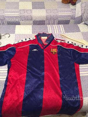 Maglia originale Barcellona