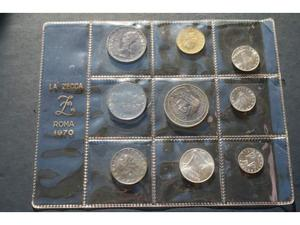 Monete Divisionale Lira