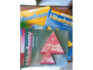 New Headway - English Course - Pre-intermediate
