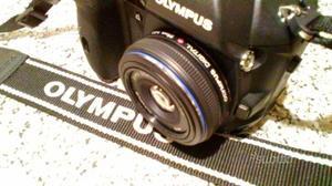 Olympus Zuiko 25 mm f 2,8 Pancake
