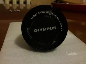 Olympus  ez pancake
