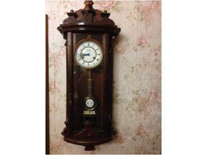 Orologio a pendolo da parete gastor