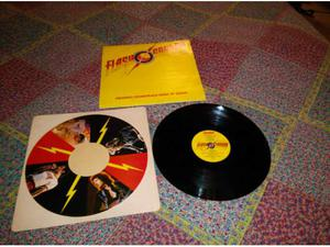 Queen flash gordon lp 33 giri disco vinile album