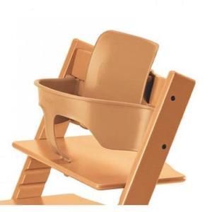Sedia per bambini stokke tripp trapp in legno posot class for Seggiolone stokke tripp trapp usato