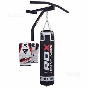 Sacco da Boxe e Arti marziali